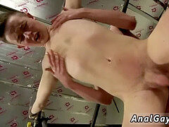 elderly large senior men and bondage and male dick bondage and boy
