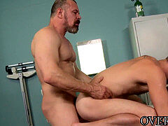 homos Max Sargent and Chandler Scott have pervy joy