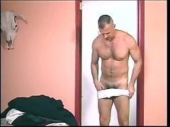 father and son having sex in hotel