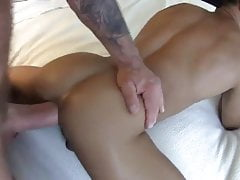 Young boy was fucked by long hard fat dick monster cock