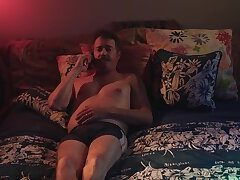 FALLING FOR ANGELS- BEL AIR, CHAPTER IV (2018) GAY MOVIE SEX SCENE MALE NUDE