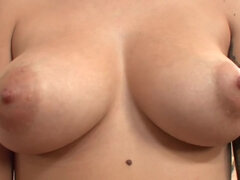 Young Girl With Most Amazing Boobs You've Ever Seen!