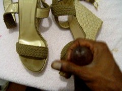 shoes wife heels cum