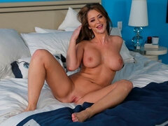 Emily Addison wants to be seen and fucked