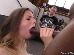 Stella Cox In Yet Another Horny Interraci - 1080p