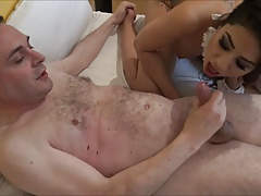 Julia de Lucia: porn video with Andrea Dipre