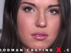 Nataly Gold casting