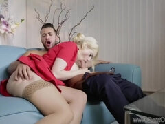 FELLAH - Angel Wicky Rails a Rigid Chisel