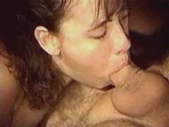 Deepthroat Swallow 2