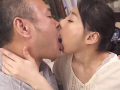 asian family sex  - oral