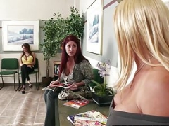 Brazzers - Doctor Adventures - Alison Star & Johnny Sins -