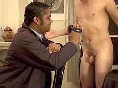SABOR TROPICAL (2009) homosexual flick SEX SCENE MALE nude LEAKED
