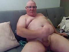 extreme dick daddy cum