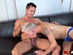 unexperienced emo twinks stuff their asses with yam-sized cocks toughly
