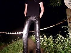 Leather Hot Videos
