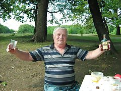 Mature russian men,grandpas-3 (slideshow).