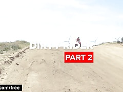 Bromo - Aspen with Leon Lewis at Dirty Rider Part 2 Scene 1