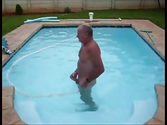 Pool Daddy Crazy Hot