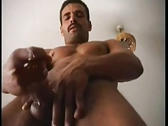 Turkish men cum - Tuerken spritzen ab