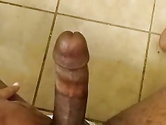 Hidden and cumming