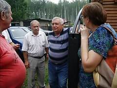 Slideshow.Mature russian men,grandpas.